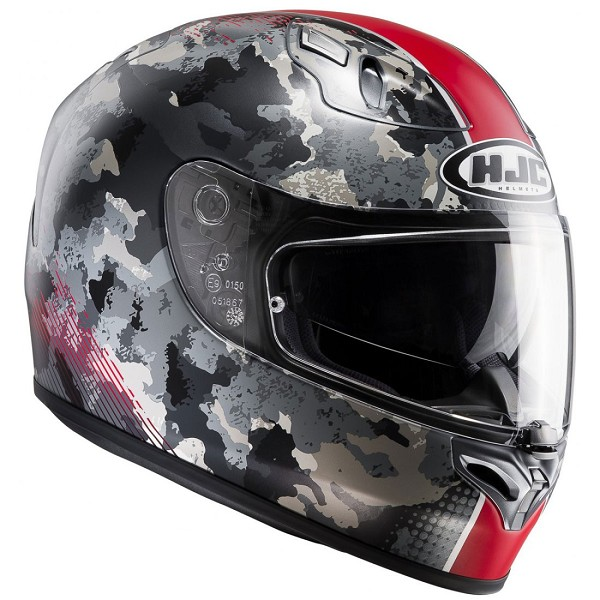 CASCO HJC - FG-ST VOID MC1SF