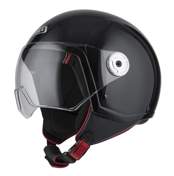 CASCO NZI VINTAGE 3 BLACK