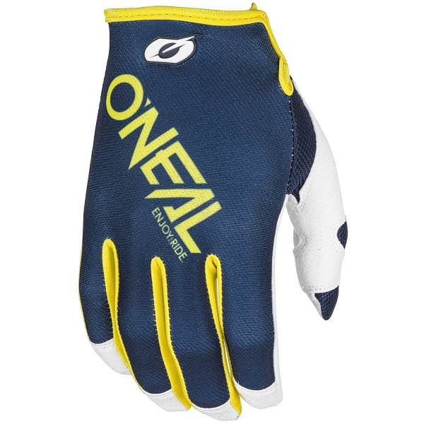 GUANTE ONEAL MAYHEM TWO-FACE BLUE ADULTO