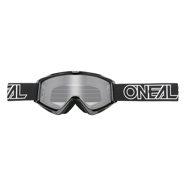 GAFAS ONEAL B-ZERO SOLID BLACK ADULTO