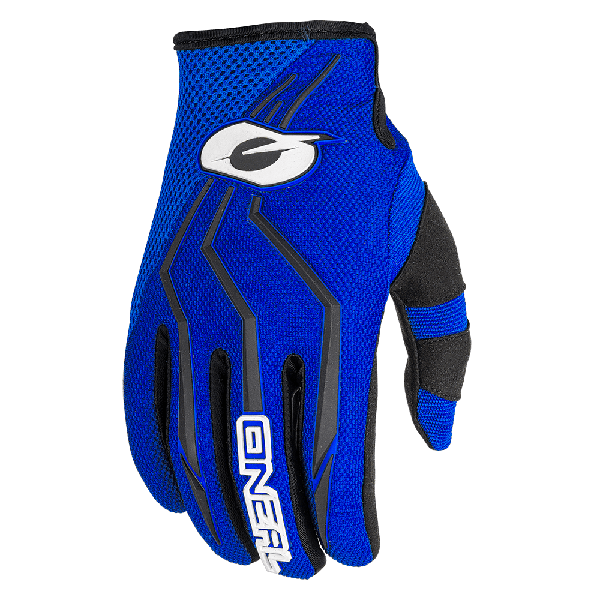 GUANTE ONEAL ELEMENT DARK BLUE JUNIOR
