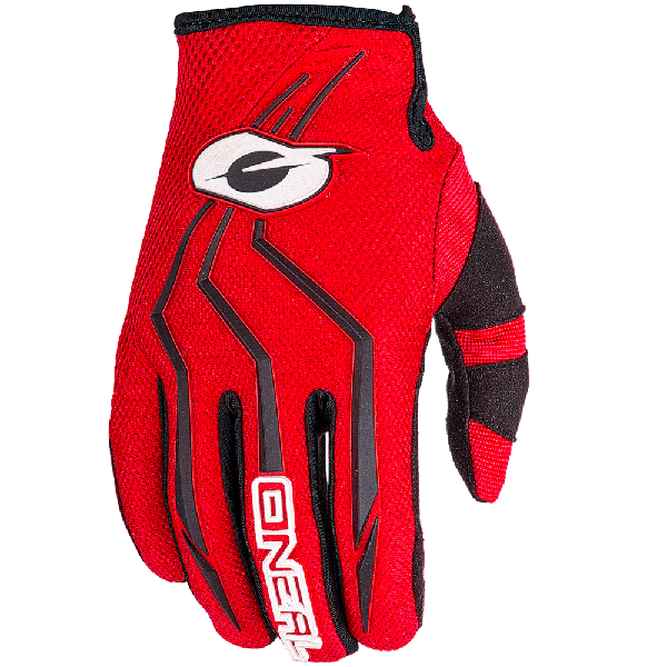 GUANTE ONEAL ELEMENT RED JUNIOR