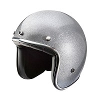 CASCO NOX N242 GLITTER GREY