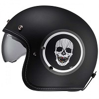 CASCO HJC FG-70S APOL MC5F